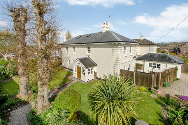 4 bed detached house for sale in Park Avenue, Purbrook, Waterlooville
