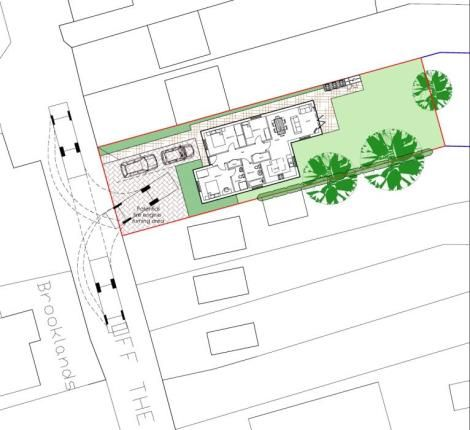 Land for sale in Off The Avenue, Sutton In Ashfield