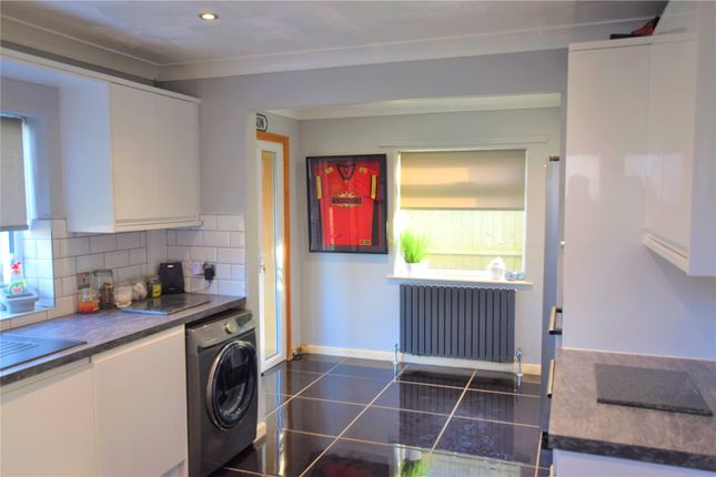 Kitchen of Beaumont Close, Burgh Le Marsh, Skegness, Lincolnshire PE24