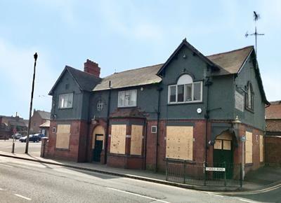 Thumbnail Pub/bar to let in Custom House, 147 High Street Connahs Quay, Clwyd, Deeside