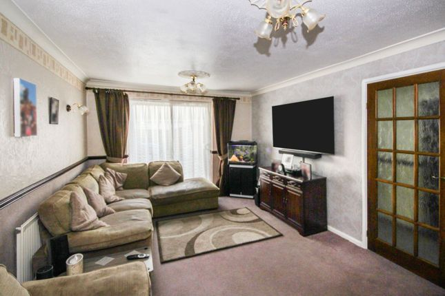 Living Room of Rochford Road, Southend-On-Sea SS2