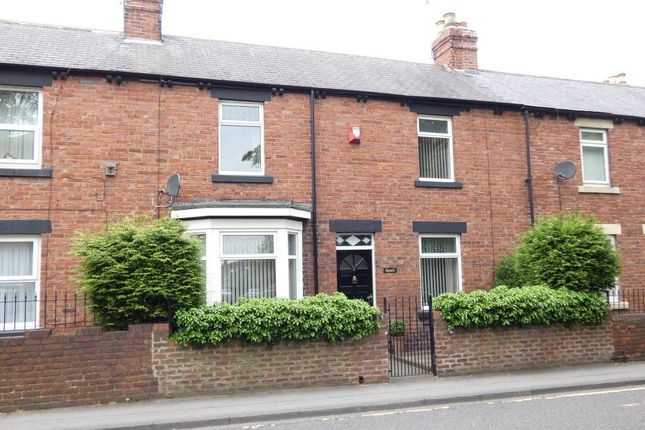 Terraced house to rent in Clarence Terrace, Chester Le Street