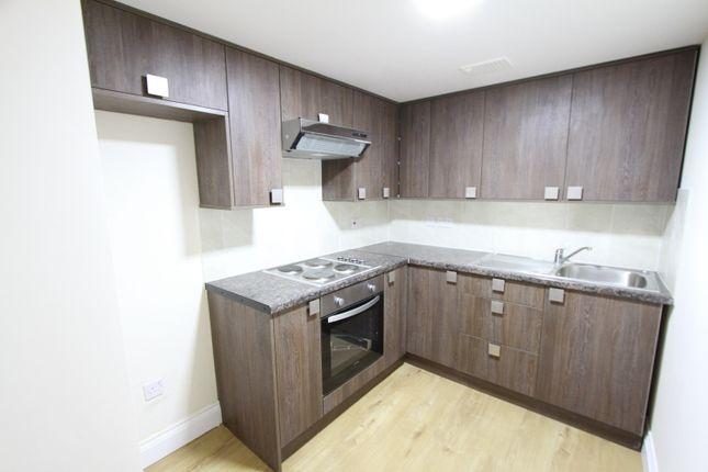 Thumbnail Flat to rent in 84A High Street, Banbury