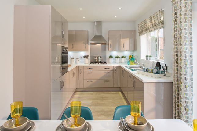 Thumbnail Terraced house for sale in Portsdown Hill Road, Bedhampton, Hampshire