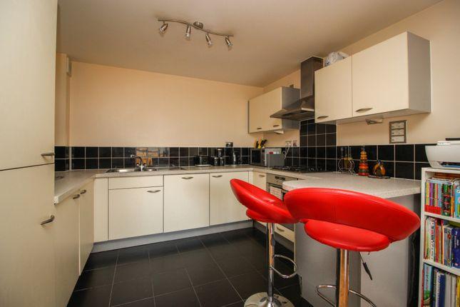 Kitchen of Sumner Road, Peckham SE15