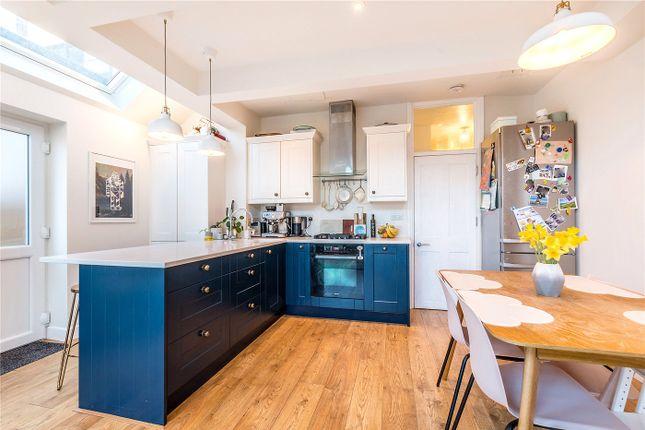 Kitchen Part One of Dunstans Road, East Dulwich, London SE22