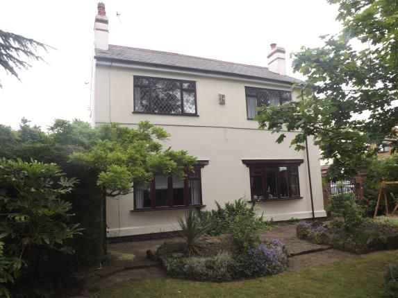 4 bed detached house for sale in Sycamore Lane, Great Sankey, Warrington, Cheshire