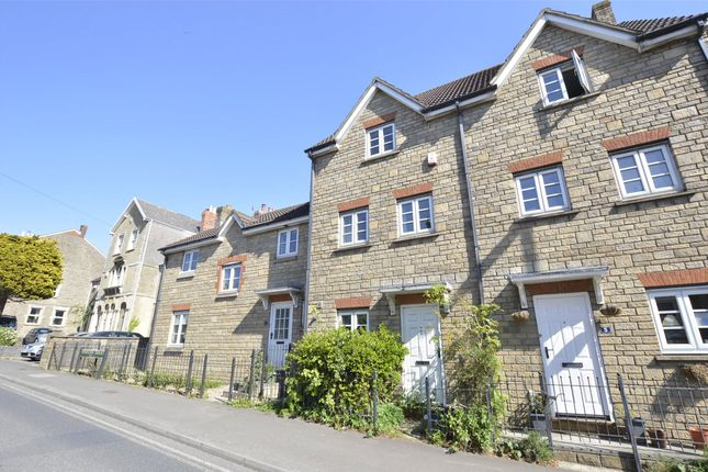 Thumbnail Property to rent in Newington Terrace, Butts Hill, Frome, Somerset