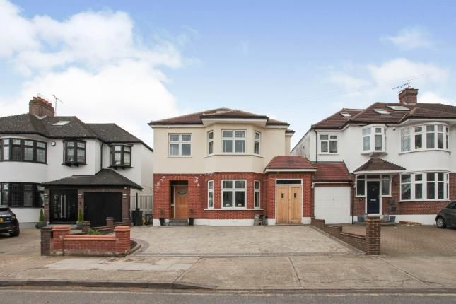 5 bed detached house for sale in Romford, Havering, United Kingdom RM1