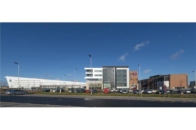 Thumbnail Office for sale in Longbridge Business Park, Longbridge, Birmingham, West Midlands, England