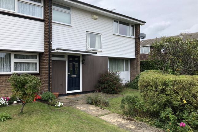 3 bed end terrace house for sale in Hartley Close, Stoke Poges, Buckinghamshire SL3