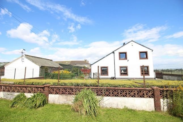 Thumbnail Detached house for sale in Kingside Hill, Silloth, Wigton