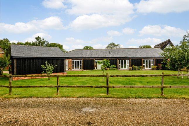 Thumbnail Property for sale in The Green, North Burlingham, Norwich