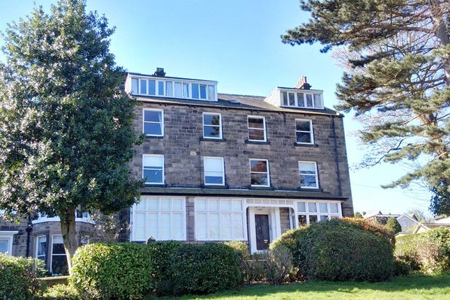 Thumbnail Penthouse for sale in Belle Vue, Ilkley