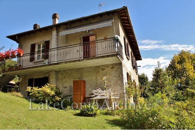 4 bed villa for sale in Menaggio, Lake Como, Italy