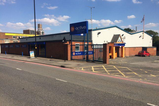 Thumbnail Warehouse for sale in Kingsbury Road, Birmingham