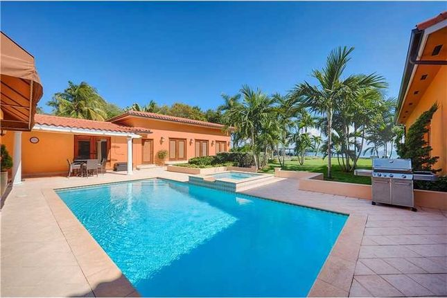 Thumbnail Property for sale in 5851 N Bayshore Dr, Miami, Fl, 33137