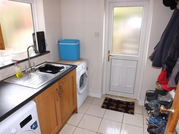 Utility Room of Pleydell Road, Old Town, Swindon, Wiltshire SN1