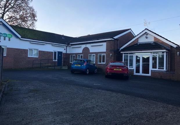 Thumbnail Office for sale in Harlor House, Grove Lane, Standish, Wigan, Lancashire