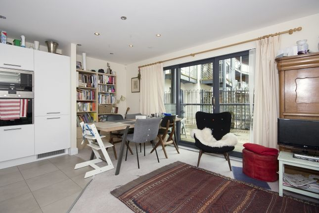 Thumbnail Flat to rent in The Old Gaol, Abingdon