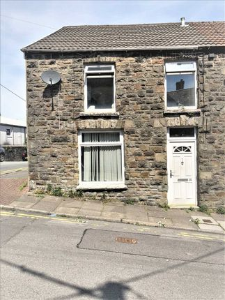 Terraced house for sale in Station Street, Tonypandy