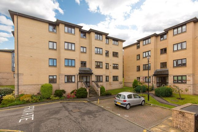 46/2 Learmonth Avenue, Comely Bank EH4