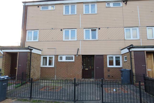 Thumbnail Flat to rent in Cadbury Drive, Castle Vale, Birmingham