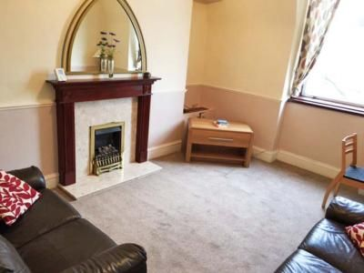2 bed flat to rent in Seaforth Road, Aberdeen