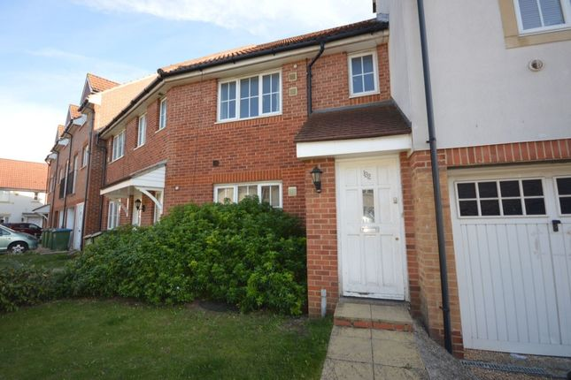 2 bed flat for sale in Waterside Close, Central Thamesmead, London