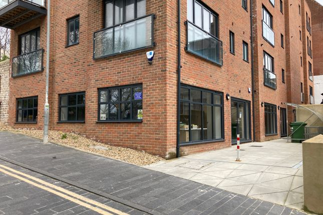 Thumbnail Office for sale in Mighell Street, Brighton