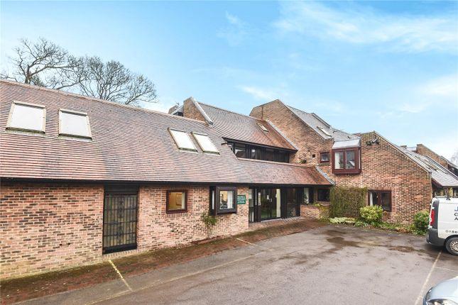 Thumbnail Flat to rent in Emden House, Barton Lane