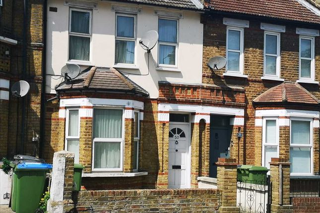Thumbnail 3 bed property for sale in Griffin Road, Plumstead, London
