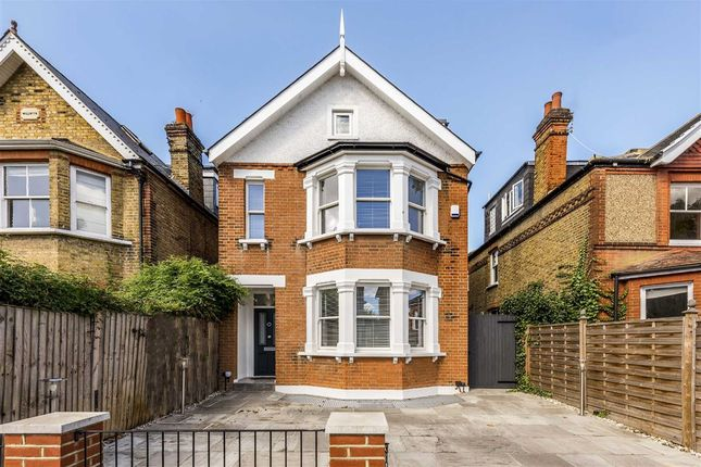Thumbnail Detached house for sale in Cedars Road, Hampton Wick, Kingston Upon Thames