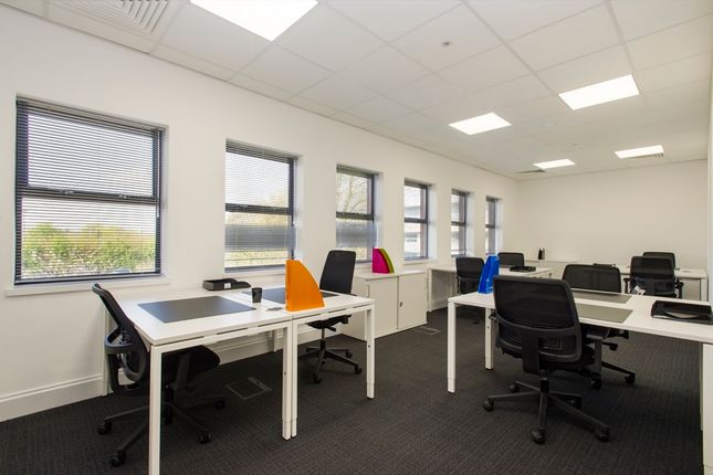 Office to let in Moulton Park, Regents Pavilion, Summertown Road, Northampton