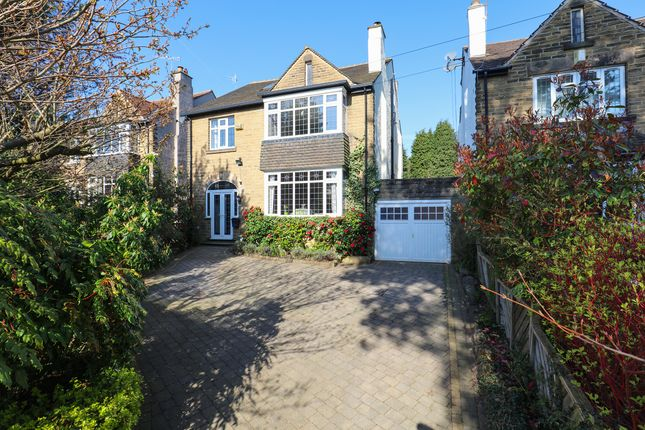 Thumbnail Detached house for sale in Abbeydale Road South, Sheffield