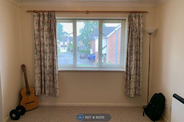 Lounge of Alnwick Close, Langdon Hills, Basildon SS16