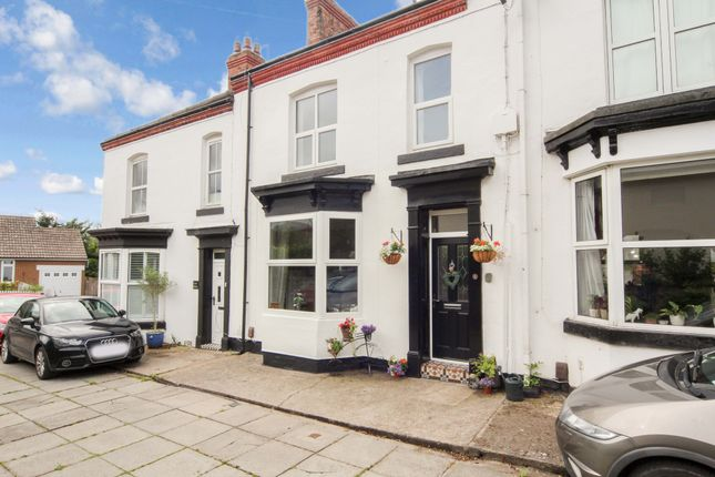 Thumbnail Terraced house for sale in East View, Middleton One Row, Darlington