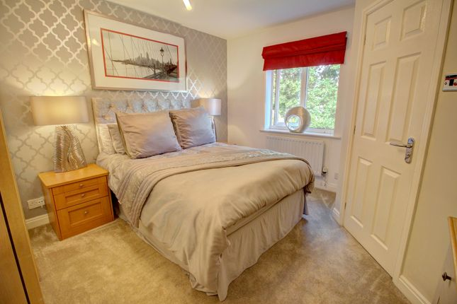 Bedroom 2 of Houghton Close, Northwich CW9