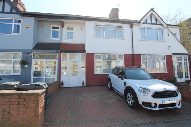Thumbnail Terraced house for sale in Waddon Road, Waddon