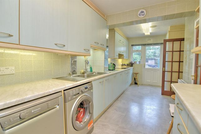 Kitchen of Almond Way, Mitcham CR4