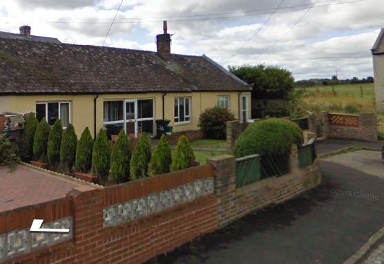 Thumbnail Bungalow to rent in Wellgarth, Evenwood