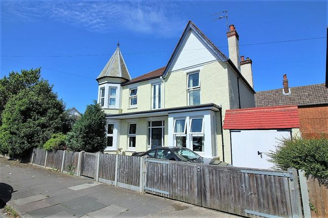 Thumbnail Detached house for sale in Beaconsfield Road, Clacton On Sea