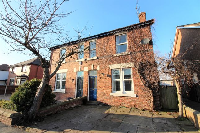Thumbnail Semi-detached house for sale in Blackpool Road, Carleton