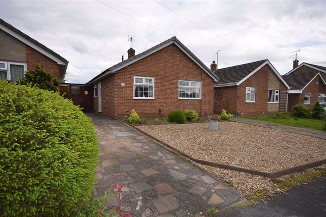 Thumbnail Detached bungalow for sale in Friars Avenue, Stone