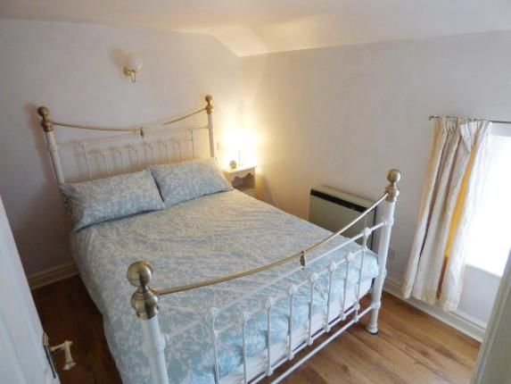 Bedroom of Chapel Street, Longnor, Buxton, Staffordshire SK17