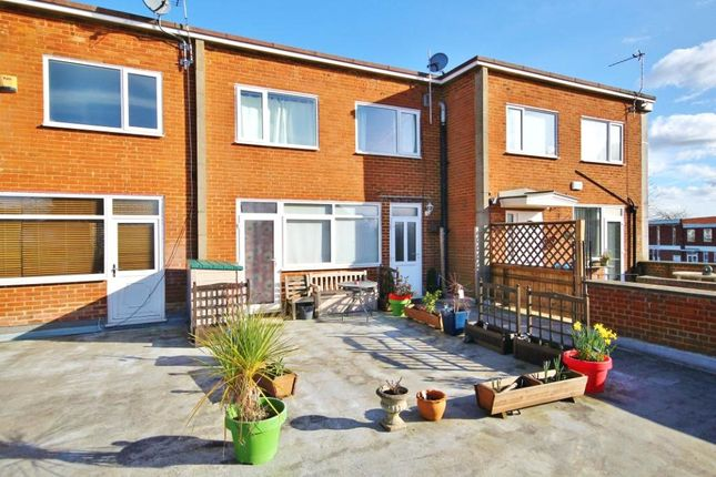 Thumbnail Maisonette for sale in Ashcombe Parade, Kingfield Road, Woking, Surrey