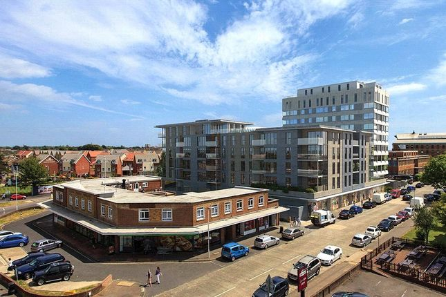 Thumbnail Flat for sale in The Causeway, Worthing, West Sussex