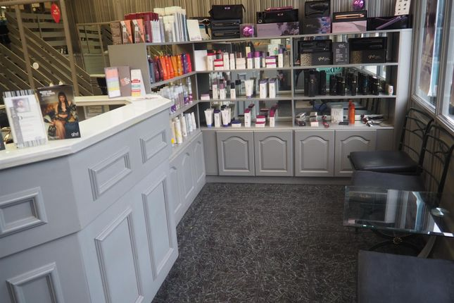 Photo 2 of Hair Salons WF9, Hemsworth, West Yorkshire