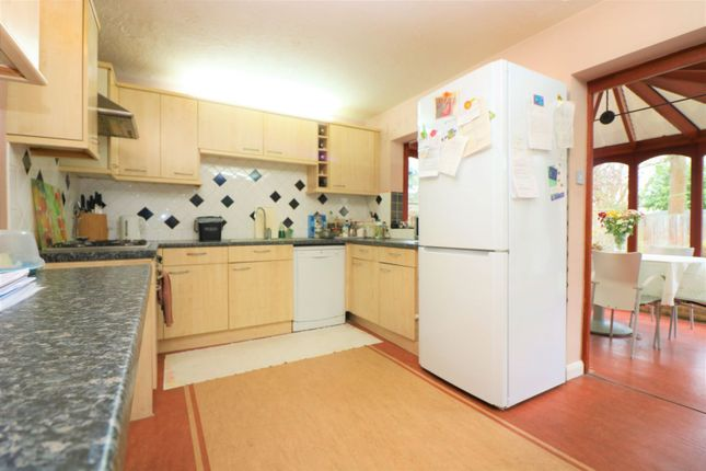 Kitchen of Melrose Road, Pinner HA5