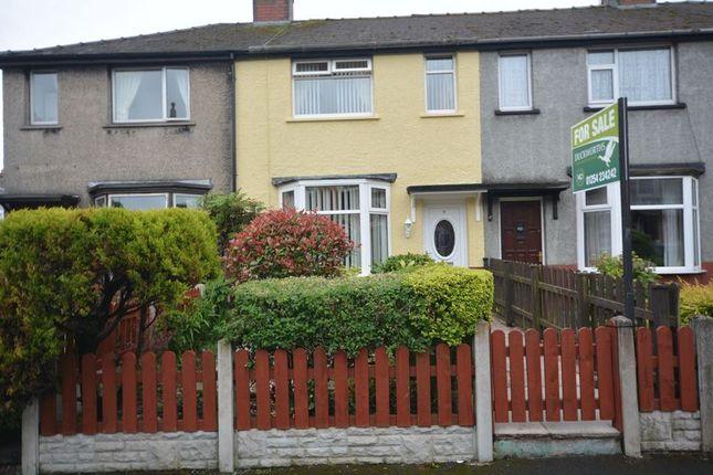 Thumbnail Terraced house for sale in St. Charles Road, Rishton, Blackburn